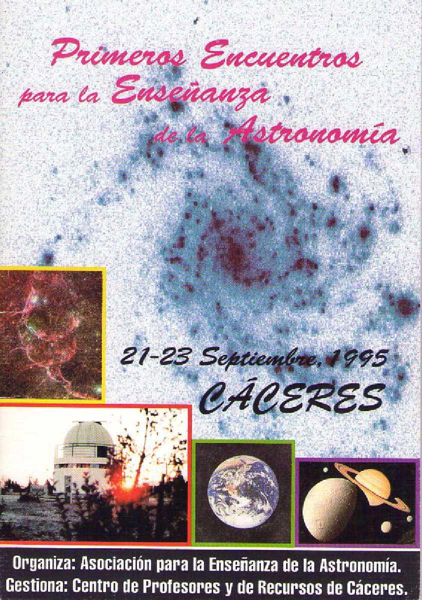 Cáceres 1995