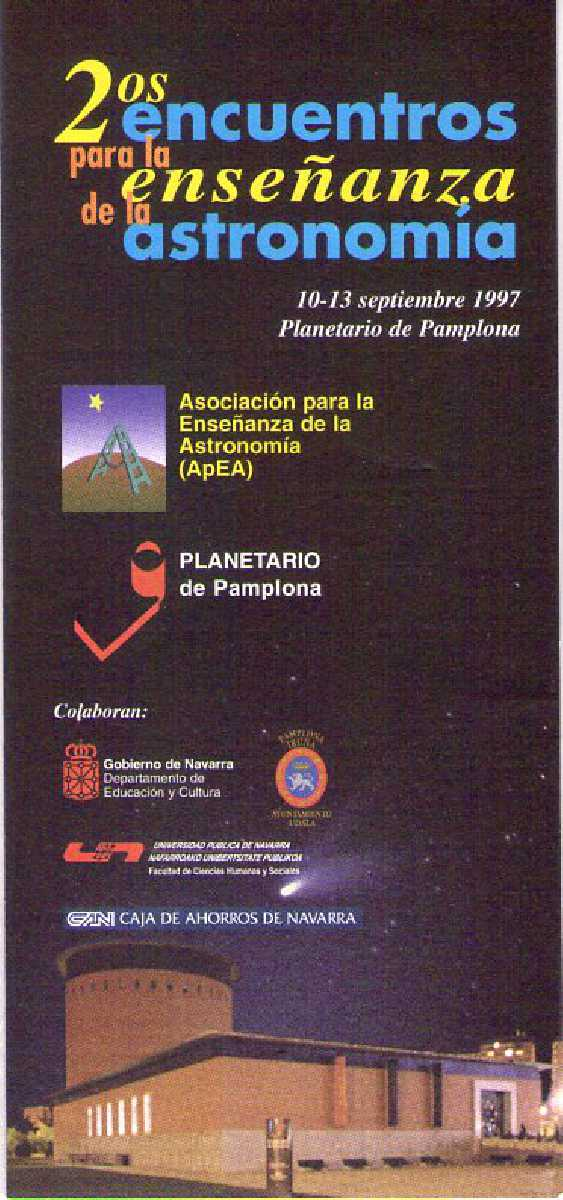 Pamplona 1997