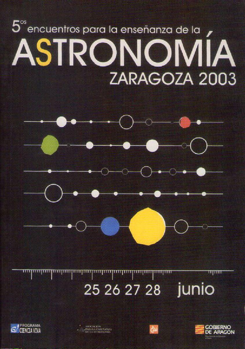 Zaragoza 2003